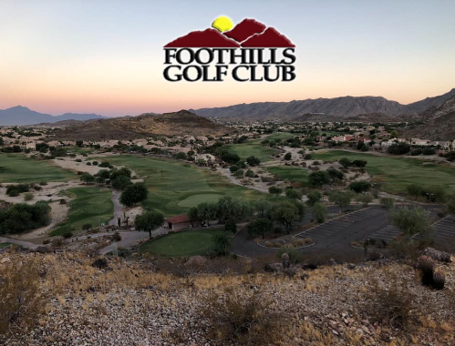 Image of Foothills Golf Club